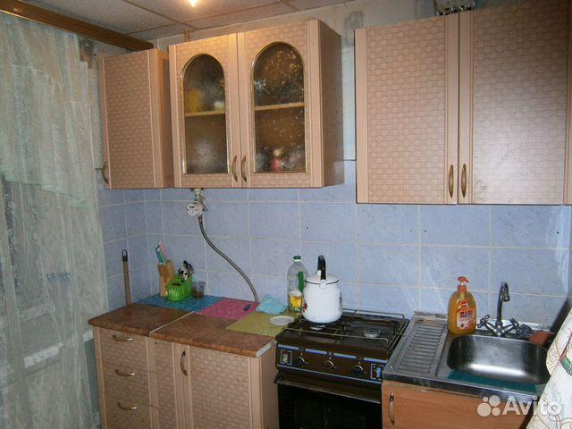 1-к квартира, 31 м², 2/5 эт.  89201266019 купить 1