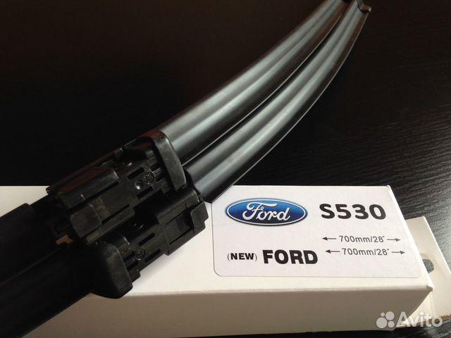 Ремонт Форд Мондео: Стеклоочиститель Ford Mondeo. Описание ...