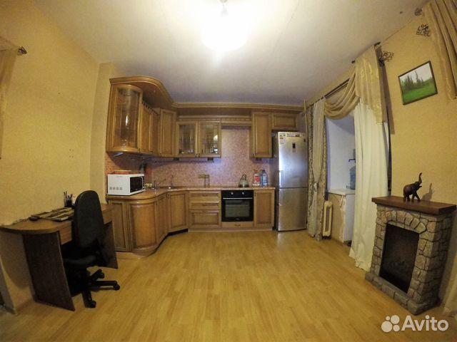 2-к квартира, 71.7 м², 9/9 эт. 89121706150 купить 1
