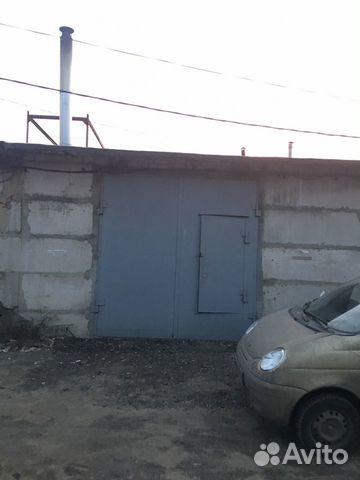 30 м² в Нижнем Новгороде>Гараж, > 30 м² купить 1