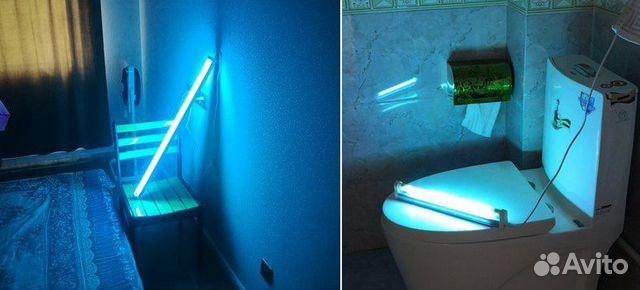 Лампа бактерицидная уф кварцевый облучатель 89050367612 купить 2