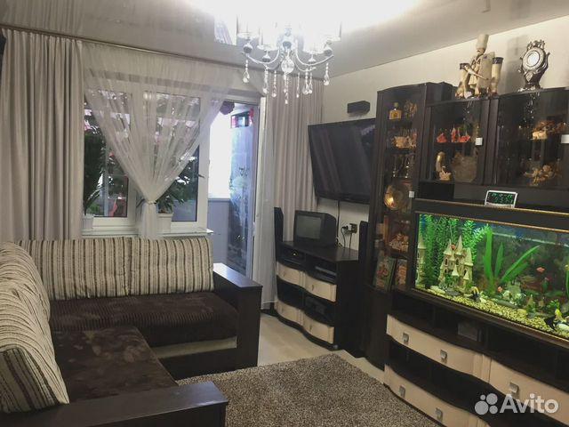 2-к квартира, 52 м², 9/9 эт. 89623211812 купить 4
