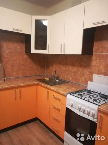 1-к квартира, 37 м², 1/3 эт. 89807402017 купить 1