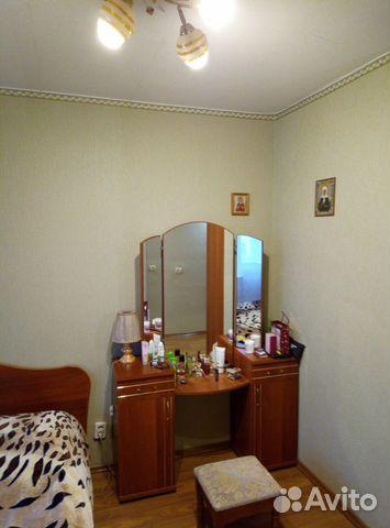 купить 3-комнатную Серафимовича 32