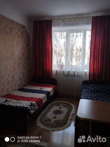 3-к квартира, 73 м², 2/3 эт. купить 4