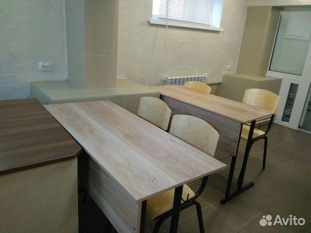 Парты и стулья ученические 89043276932 купить 3