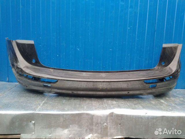 89657347629 Бампер задний (Audi Q5)