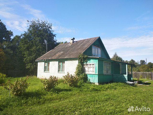 Дом 60 м² на участке 8 сот. 89522109797 купить 1