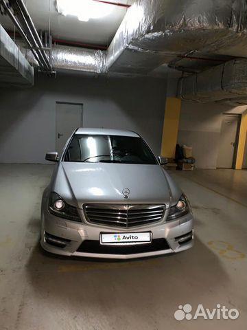 Mercedes-Benz C-класс, 2011 купить 3