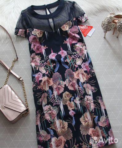 89229092100 Новое интересное платье Little Mistress