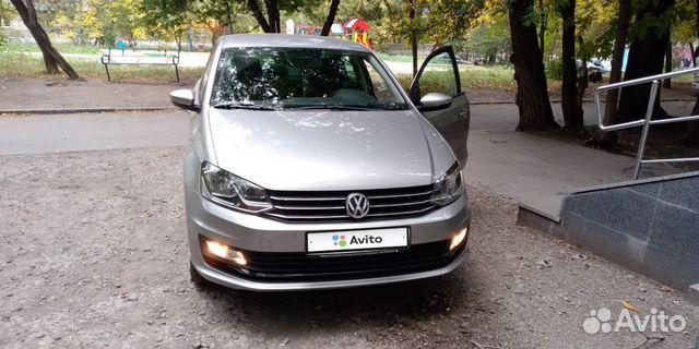 Volkswagen Polo, 2018