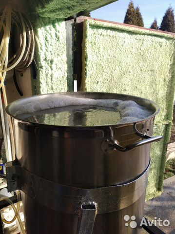 Пивоварня 100 литров 89102587788 купить 4