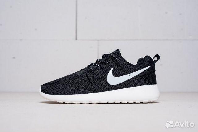 Nike roshe run купить
