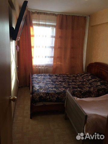квартира в панельном доме Тимме 21