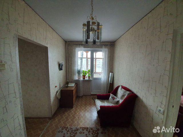 2-к квартира, 65 м², 3/5 эт. 89610091149 купить 3