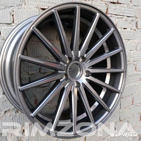 Новые диски Vossen VFS2 на Skoda, Volkswagen 89053000037 купить 2