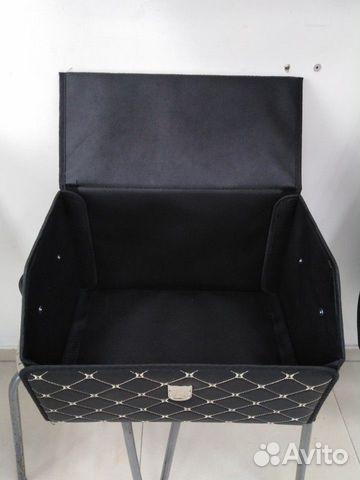 Органайзер в багажник автомобиля  89512048708 купить 2