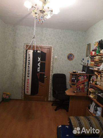 вторичное жилье Юбилейная 39