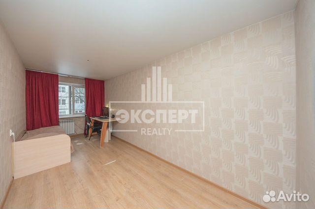 3-к квартира, 59.2 м², 4/5 эт. 88142636727 купить 1