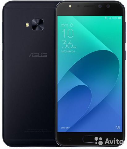 Asus Zenfone smartphone Selfie stick PRo ZD552KL 4Gb/64GB