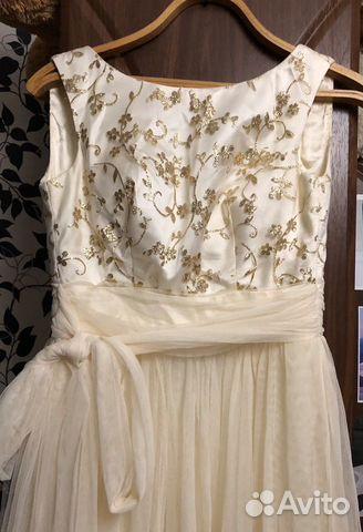 Платье на выпускной купить 3