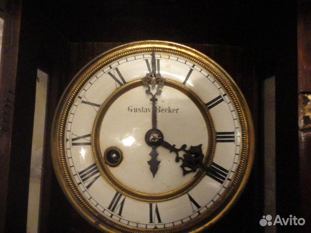 Беккер продам густав часы стоимость лонжин часы
