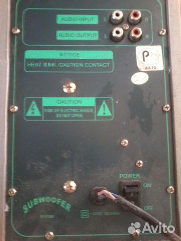 Компьютерная акустика TopDevice TDE 200 89059018906 купить 6