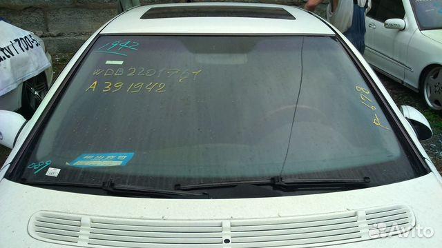 Запчасти на Mercedes-Benz S600L W220 BiTurbo 89143292009 купить 5