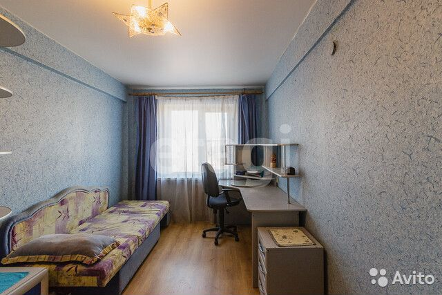 3-к квартира, 59.5 м², 4/5 эт. купить 1