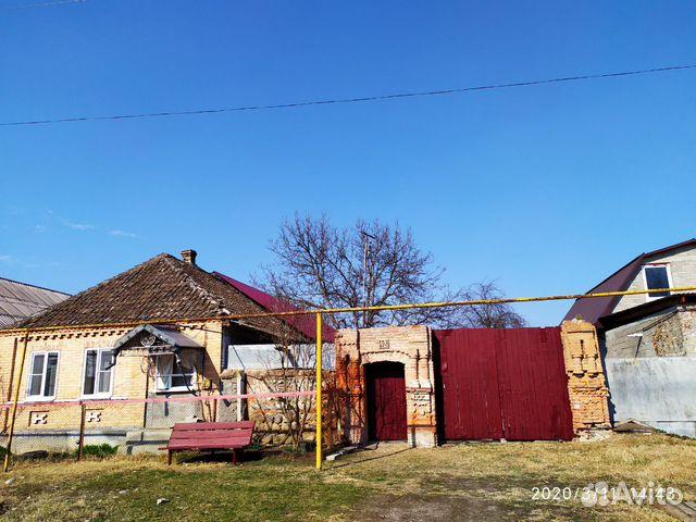Дом 60 м² на участке 13 сот. 89284937512 купить 1