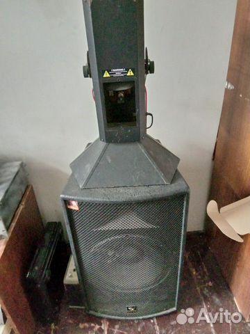 Аудио аппаратура комплект полный 89780560839 купить 3