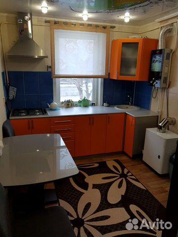 Hus 40 m2 på en tomt på 1 SOT.