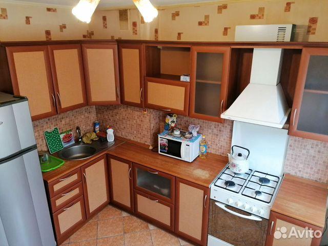 3-к квартира, 68 м², 3/5 эт. купить 1