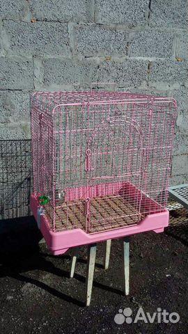 Клетка для шиншилы 89044638596 купить 1