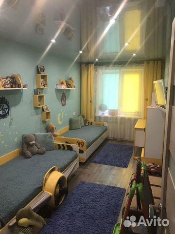 2-к квартира, 46 м², 2/5 эт. 89842900540 купить 4