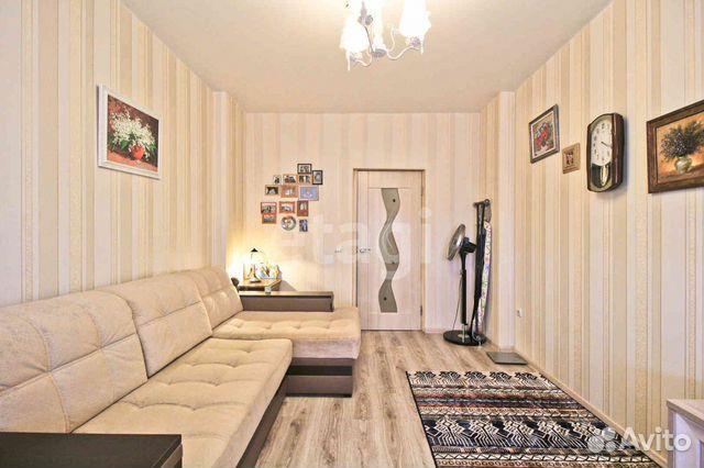 2-room apartment, 55.7 m2, 17/17 floor. buy 7