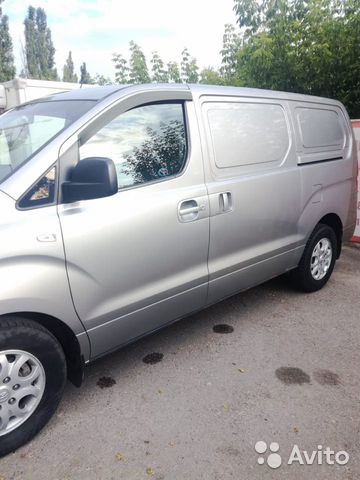 Hyundai Grand Starex, 2011  89805314122 купить 2