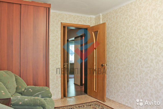 4-к квартира, 77.5 м², 1/9 эт. 89635657017 купить 7