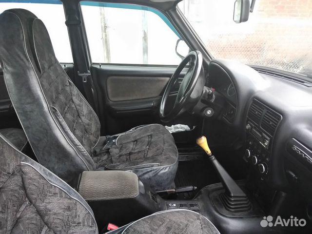 ГАЗ 3102 Волга, 2007 купить 7