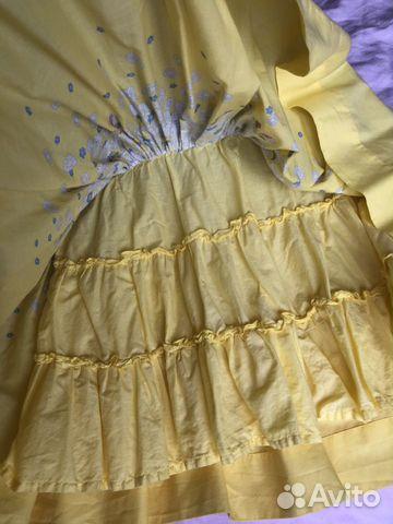 Mothercare платье 89823040004 купить 4