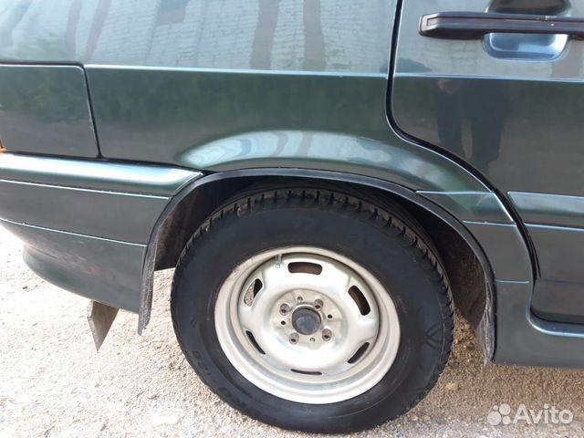 VAZ 2114 Samara, 2007 köp 6