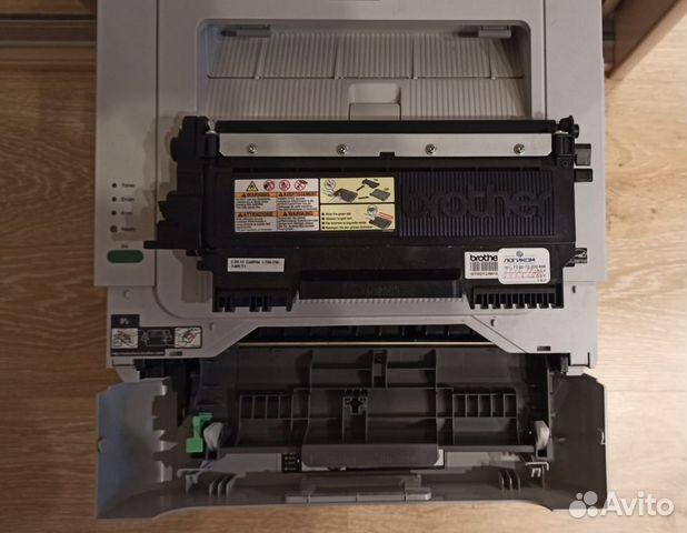 Принтер brother HL-2130R 89509548854 купить 4