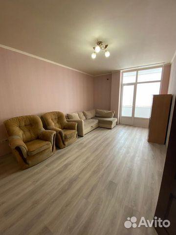 1-к квартира, 45 м², 2/10 эт. 89186707841 купить 2