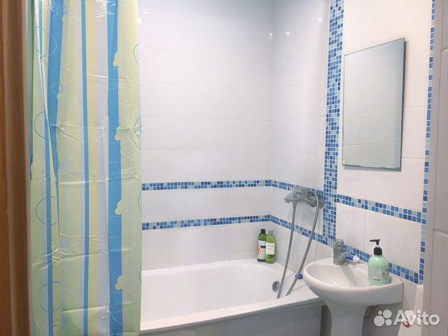 1-room apartment, 32 m2, 2/5 floor. 89608998380 buy 3