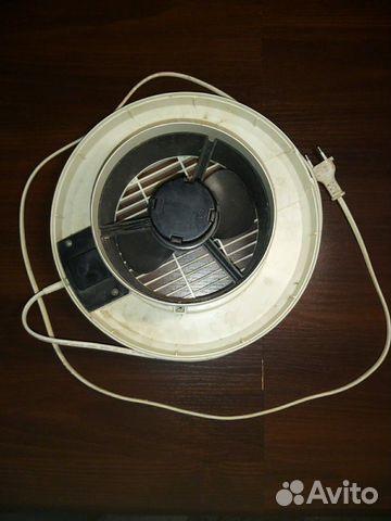 Вентилятор приточный  купить 2