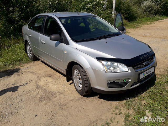 Ford Focus, 2006  купить 3