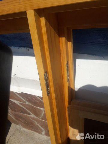Окно, Деревянная рама Новая  89003117768 купить 6