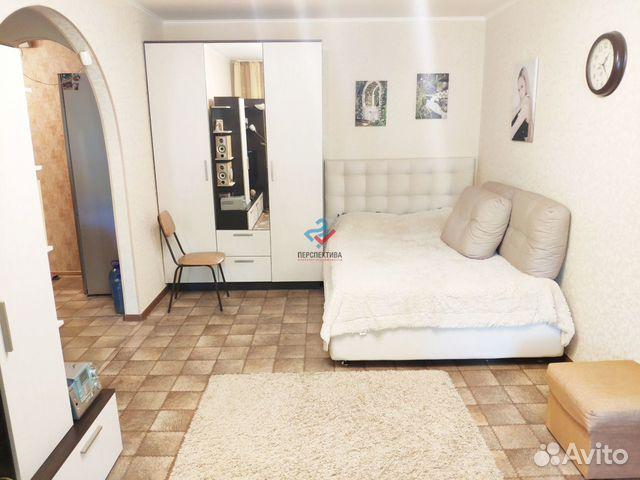 2-room apartment, 43 m2, 1/5 floor  89058701143 buy 1