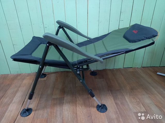 Продам крутейшее карповое кресло  89098735720 купить 3