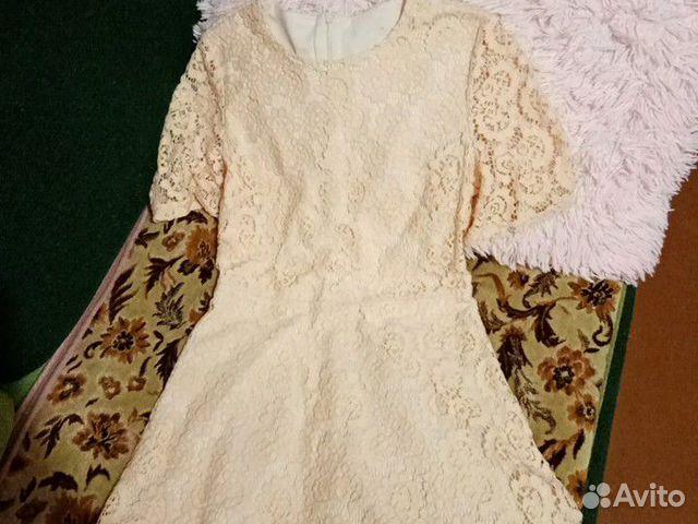 Платье розовое на девочку 12-14 лет 42 размер - 30  89198110367 купить 1